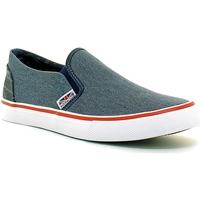 Zapatos Hombre Slip on Submariine London SML610054 Azul