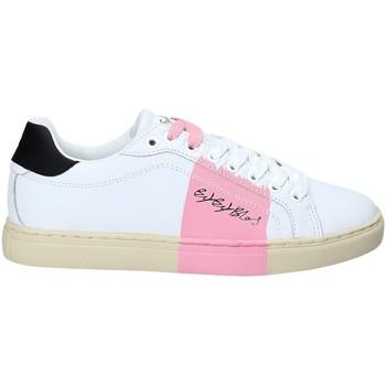 Zapatos Mujer Zapatillas bajas Byblos Blu 2UA0002 LE9999 Blanco