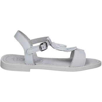 Zapatos Niños Sandalias Lulu LT080061L Blanco