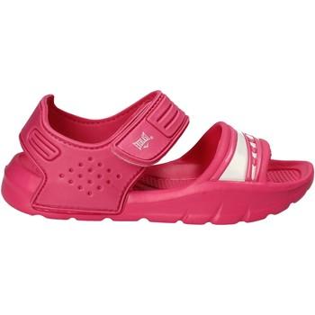 Zapatos Niños Sandalias Everlast EV-604 Rosado
