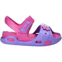 Zapatos Niños Sandalias Everlast EV-606 Rosado