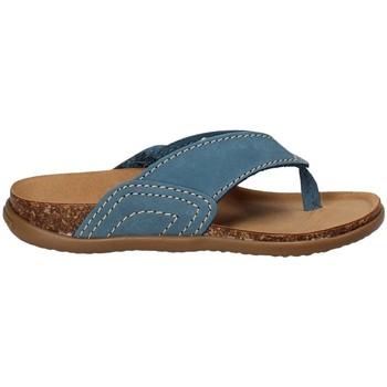 Zapatos Niños Chanclas Bionatura MICHI Azul