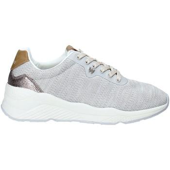 Zapatos Mujer Zapatillas bajas Wrangler WL91522A Gris