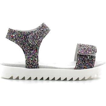 Zapatos Niños Sandalias Holalà HT130003S Blanco