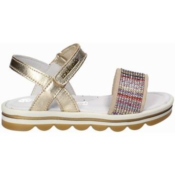 Zapatos Niños Sandalias Melania ME4016D8E.B Amarillo