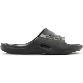 Zapatos Hombre Zuecos (Mules) Lotto S2128 Negro