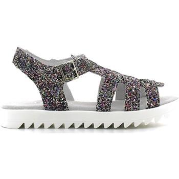 Zapatos Niños Sandalias Holalà HT130001S Blanco