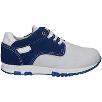 Zapatos Niños Zapatillas bajas Melania ME2129D7E.A Blanco