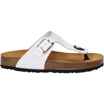 Zapatos Mujer Chanclas Everlast EV-222 Blanco