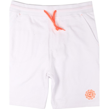 textil Hombre Bañadores Gaudi 811BU24004 Blanco