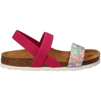 Zapatos Niña Sandalias Bamboo BAM-11 Rosado