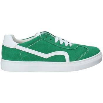 Zapatos Niños Zapatillas bajas Melania ME6042F8E.G Verde