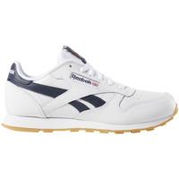 Zapatos Niños Zapatillas bajas Reebok Sport DV4567 Blanco
