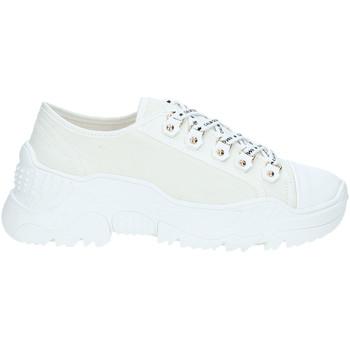 Zapatos Mujer Zapatillas bajas Gold&gold A19 GT728 Blanco