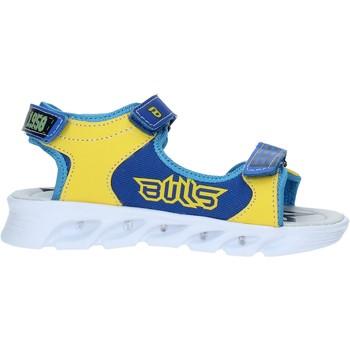 Zapatos Niños Sandalias Bulls S19-SBL838 Azul