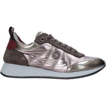 Zapatos Mujer Zapatillas bajas Lumberjack SW67012 001 X38 Gris