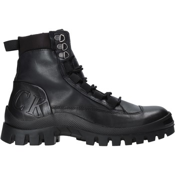 Zapatos Hombre Senderismo Lumberjack SM67101 001 M92 Negro