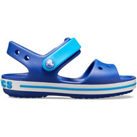 Zapatos Niños Sandalias Crocs 12856 Azul
