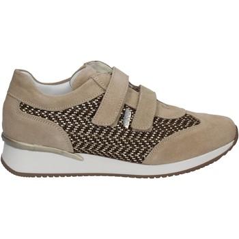 Zapatos Mujer Zapatillas bajas Keys 5003 Beige
