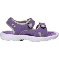 Zapatos Niños Sandalias Everlast EV-605 Violeta