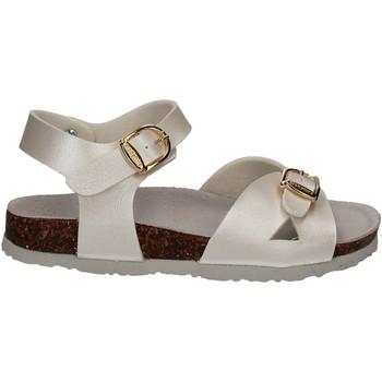 Zapatos Niños Sandalias Bionatura 22B1005 Blanco