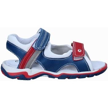 Zapatos Niños Sandalias Melania ME4105D8E.B Rojo