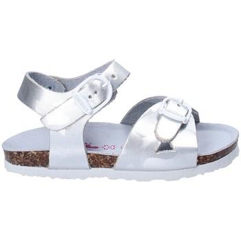 Zapatos Niña Sandalias Bionatura 22B1005 Gris