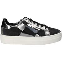 Zapatos Mujer Zapatillas bajas Keys 5541 Gris