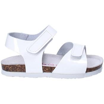 Zapatos Niña Sandalias Bionatura 22B1019 Blanco