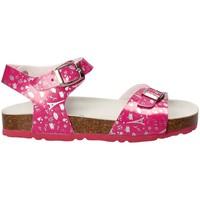 Zapatos Niña Sandalias Bamboo BAM-10 Rosado