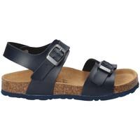 Zapatos Niños Sandalias Bamboo BAM-10 Azul
