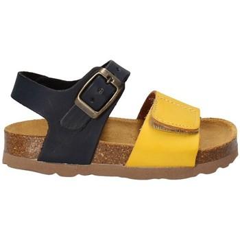 Zapatos Niños Sandalias Bamboo BAM-218 Azul