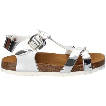 Zapatos Niños Sandalias Bamboo BAM-215 Gris