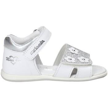 Zapatos Niña Sandalias Melania ME0801A8E.A Blanco