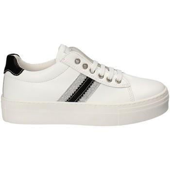 Zapatos Niños Zapatillas bajas Melania ME6124F8E.B Blanco