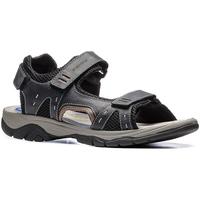 Zapatos Hombre Sandalias Stonefly 108692 Azul