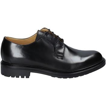 Zapatos Hombre Derbie Rogers 122A Negro