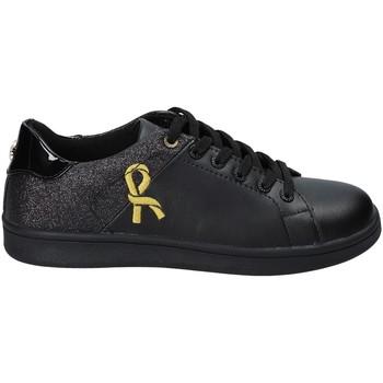 Zapatos Mujer Zapatillas bajas Roberta Di Camerino RDC82103 Negro