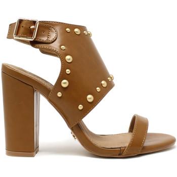 Zapatos Mujer Sandalias Gold&gold A19 GZ01 Marrón
