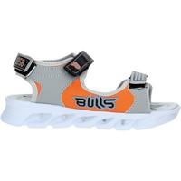 Zapatos Niños Sandalias Bulls S19-SBL838 Gris