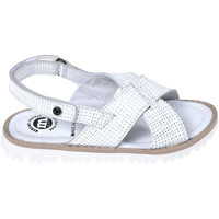 Zapatos Niña Sandalias Melania ME4096D9E.E Blanco
