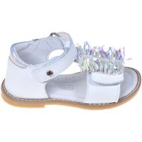 Zapatos Niños Sandalias Melania ME8009B9E.A Blanco
