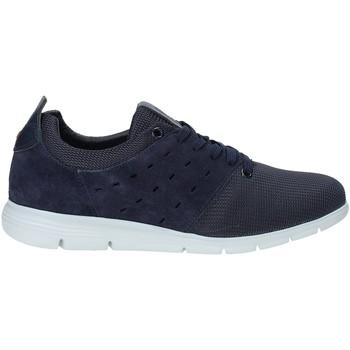 Zapatos Hombre Zapatillas bajas Impronte IM91030A Azul
