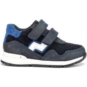 Zapatos Niños Zapatillas bajas Lumberjack SB65111 001 M55 Azul