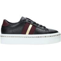 Zapatos Mujer Zapatillas bajas Gold&gold B19 GA139 Negro
