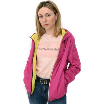 textil Mujer Cortaviento Invicta 4431659/D Rosado