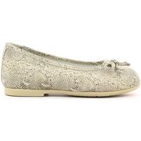 Zapatos Niña Bailarinas-manoletinas Chicco 01055494 Beige