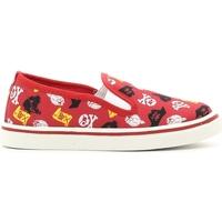 Zapatos Niños Slip on Chicco 01055478 Rojo