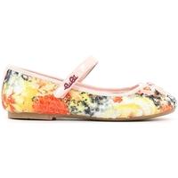 Zapatos Niña Bailarinas-manoletinas Lulu LB110002T Naranja