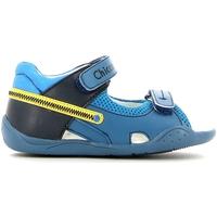 Zapatos Niños Sandalias Chicco 01055573 Azul